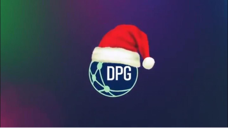 DPG Merry Christmas