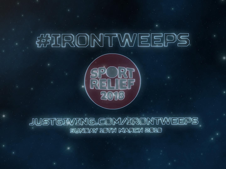 IronTweeps